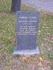 Pomnik 2/Lt Youngovi v Blucine