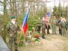 Pietni akt v Borsove nad Vltavou