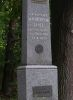 Pomník 2/Lt R. I. Jonesovi, současný stav
