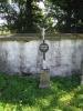 Pomník v Číměři - S. Böhmová