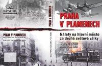 Praha v plamenech-obalka