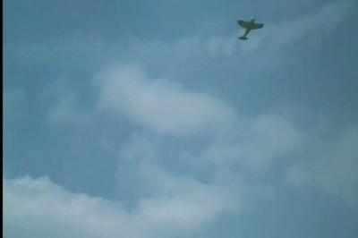 Mys dobré naděje P-47