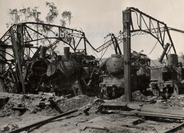 Nálet na České Budějovice 23. března 1945